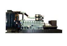 Genset Labscand Mitsubishi engine